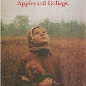 album Look At Me - Appleyard College
