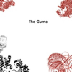album s/t EP - The Gumo