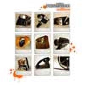 album Eclisse - Vanillina