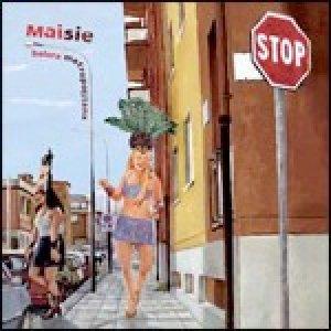 album Balera Metropolitana - Maisie