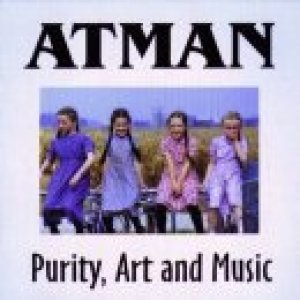 album Purity Art and Music - Atman
