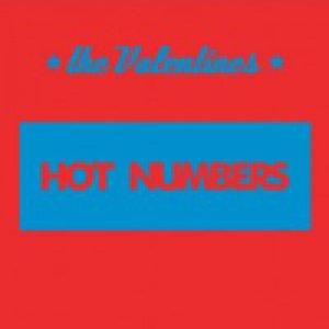 album Hot Numbers - The Valentines