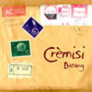 album Batang - Crèmisi