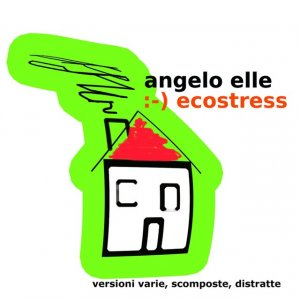 album Ecostress - Angelo Elle