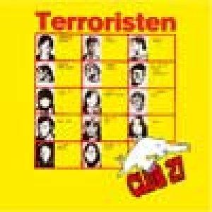 album Terroristen - Club 27