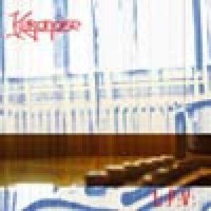 album L.P.V. - Keronoise
