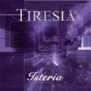 album Isteria - Tiresia