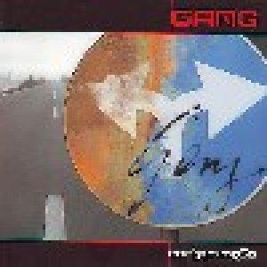 album Controverso - Gang