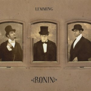 album Lemming - Ronin