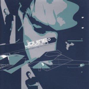 album Contagiato - Jovine