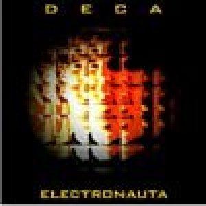 album Electronauta - Deca