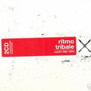 album Uomini 1988/2000 - Ritmo Tribale