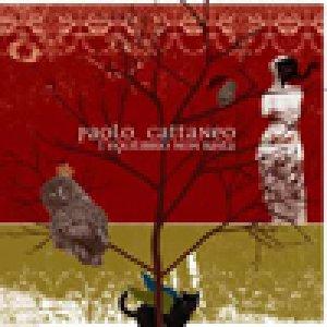 album L'equilibrio non basta - Paolo Cattaneo
