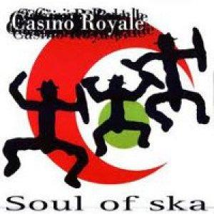 album Soul Of Ska (ristampa) - Casino Royale