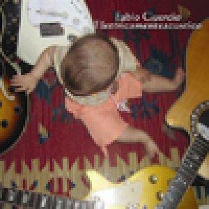 album Elettricamenteacustico - Fabio Guercio