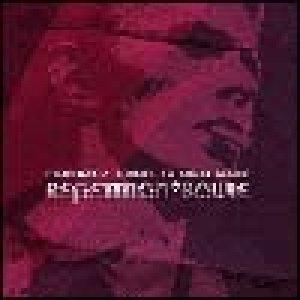 album Repetition*Bowie - Split