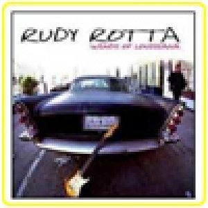album Winds of Louisiana - Rudy Rotta