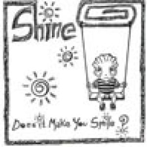 album Does it make you smile? - Shine [Lazio]
