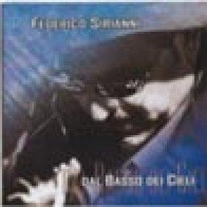 album Dal basso dei cieli - Federico Sirianni