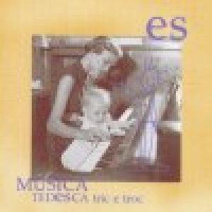 album MUSICA TEDesCA tric e troc - Es [Veneto]