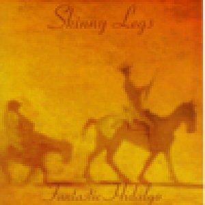 album Fantastic Hidalgo - Skinny Legs