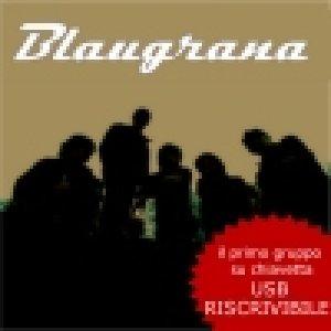 album Blaugrana - Blaugrana