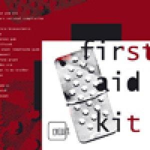 album First Aid Kit - Split
