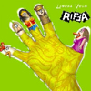 album Riffa - Libera Velo