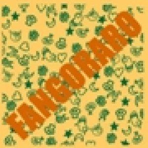 album FANGORARO demo - Fangoraro