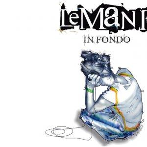 album In fondo - Le Mani