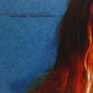 album Pomeriggi Similabissali - Angelica Sauprel Scutti