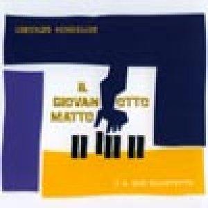 album Il giovanotto matto - Lorenzo Hengeller