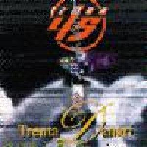 album Trenta danari - Zona 45