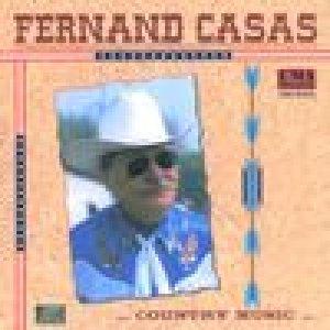 album Fernand Casas - Fernand Casas