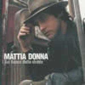 album Sul Fianco Della Strada - Mattia Donna