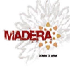 album 20MIN D'ARIA - Madera
