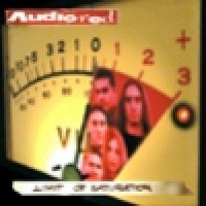 album Limit of Saturation - Audiored