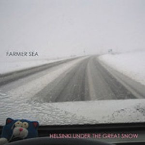 album Helsinki under the great snow - Farmer Sea