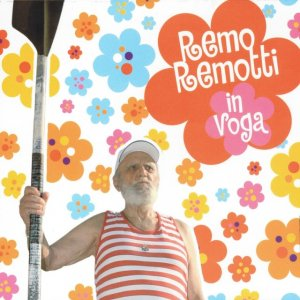 album In Voga - Remo Remotti