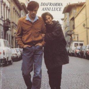 album Anni Luce (ristampa con DVD) - Diaframma