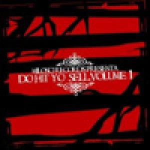 album Do Hit Yo Sell volume 1 - Split