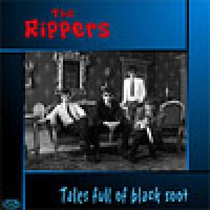 album Tales full of black soot - The Rippers