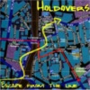 album Escape from the line - Holdovers