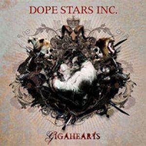 album Gigahearts - Dope Stars Inc.