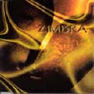 album Zimbra - Zimbra