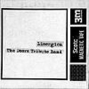 album Lisergica The Doors Tribute Band - Lisergica