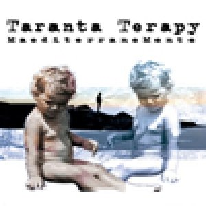 album MaediterraneaMente - Taranta Terapy