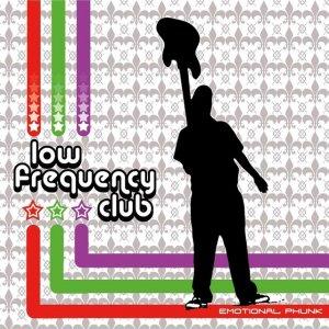 album Emotional Phunk - Low Frequency Club
