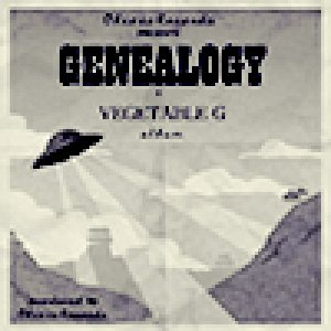 album Genealogy - Vegetable G