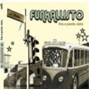 album Live A Ponte Sisto - Funkallisto